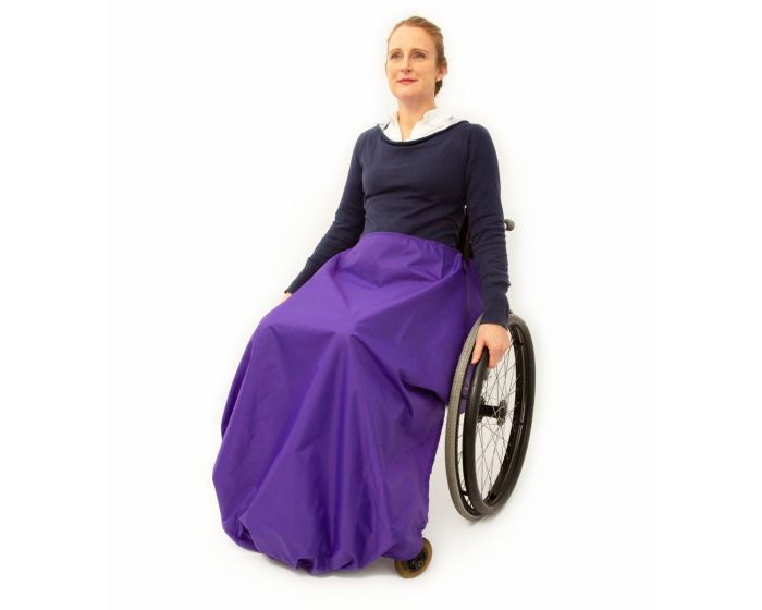 Wheelchair Waterproof Leg Cover