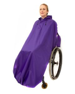 Full Length Wheelchair Waterproof Cover