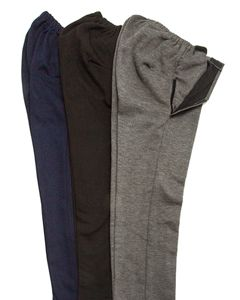 Dropfront Jersey Wheelchair Trousers