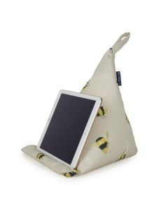 Bean Bag Lightweight Tablet Cushion - Sausage Dog Print