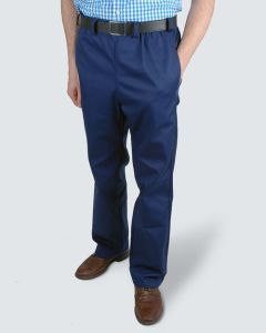 Elasticated Waist Chinos