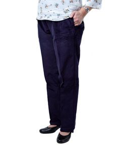 Women's Elasticated Waist Cords
