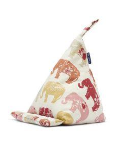 Bean Bag Lightweight Tablet Cushion - Elephant