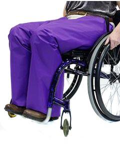 Warm lined Waterproof Wheelchair Trousers