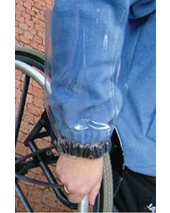 Wheelchair waterproof Cuffs