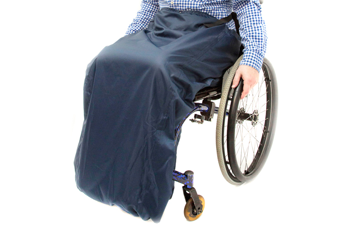 Wheelchair Cosy Toes Snug