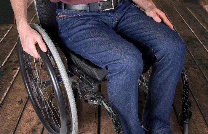 Wheelchair Jeans