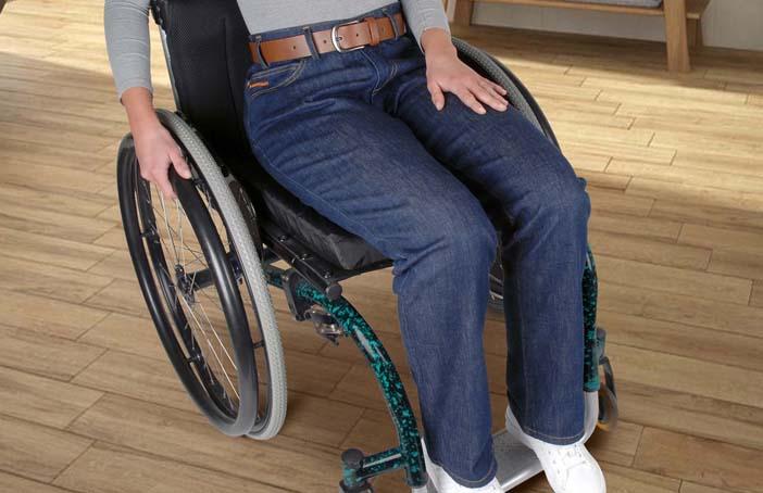 Women's Hewinson Jeans