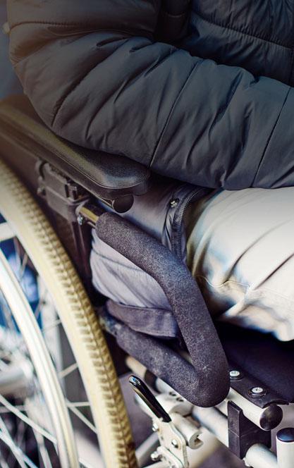 Wheelchair Clothing