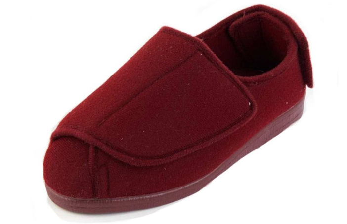 Women's Extra Wide Slippers