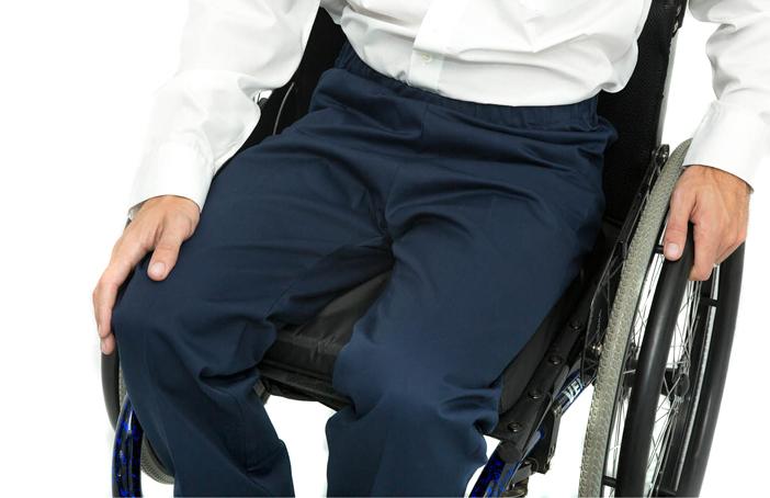 Wheelchair Trousers