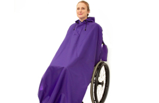 Wheelchair Waterproofs