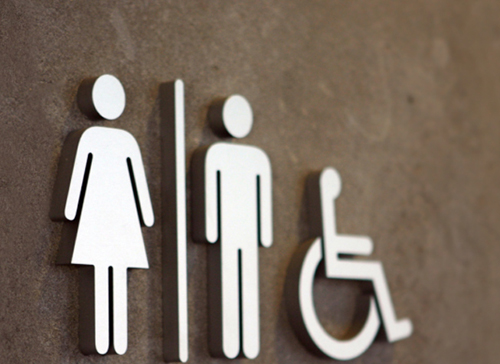 Changing Places Toilets For Severely Disabled People