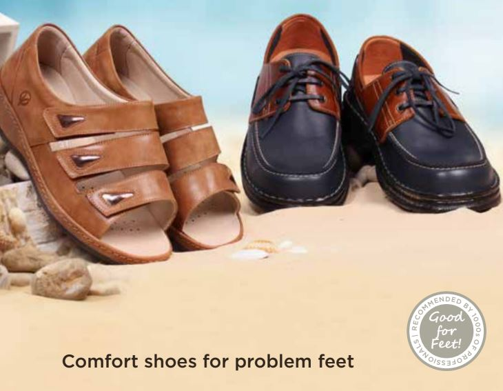 Sandpiper shoes