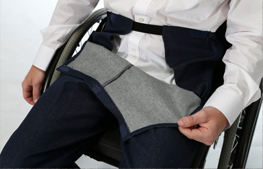 Wheelchair Trousers
