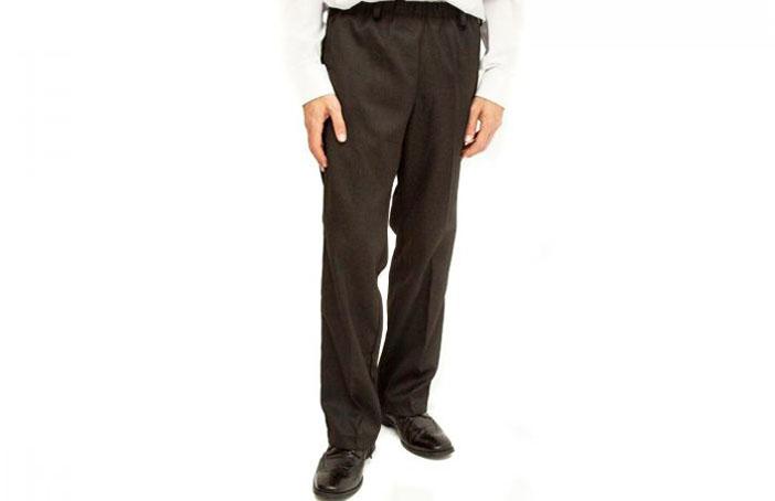 Adaptive Smart Trousers